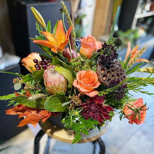 Floral Boutique Subscription