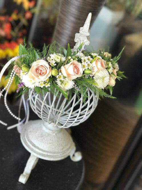 Queen Flower Crown