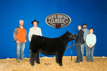 Res Grand Prospect Steer Ring 2 - Wichit