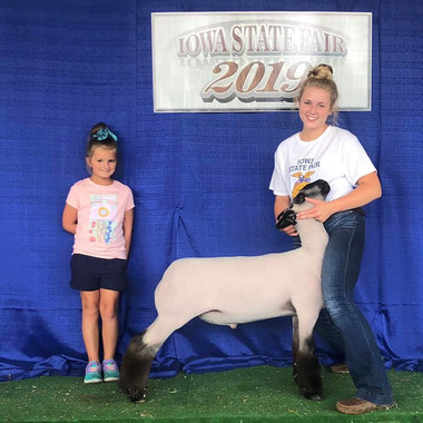 Reserve Champion Middleweight