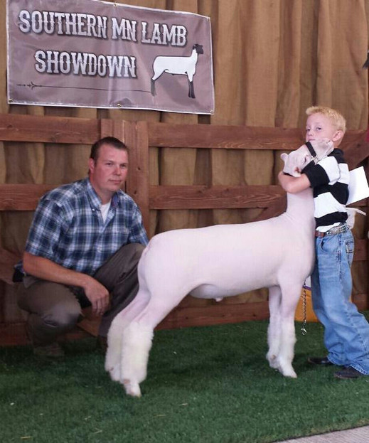 Reserve Champion WBI 2014 Davis County Jackpot Reserve Champion WBI 2014 Southern Minnesota Showdown Congratulations JD Morrical! Sired by Witness