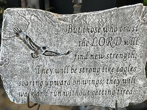 Soaring Stone