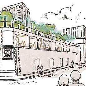Réinventer Paris