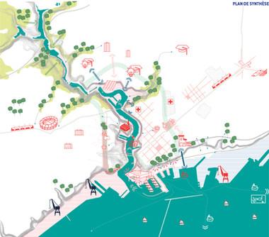 29 Brest / Plan guide