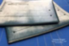 penezenka bridle jeans rucnevyrobeno