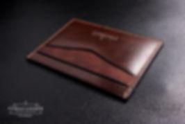 malápárty peněženka kombinace dvě kůže