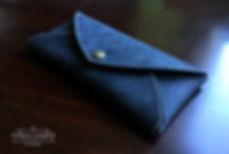 pouzdro pro narovnané bankovky