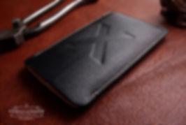 pouzdro pro iphone x luxusní