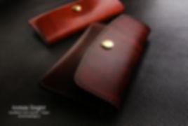 peněženka na drobné mince elegantní kůže