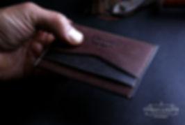 malá peněženka pouzdro pro karty a bankovky