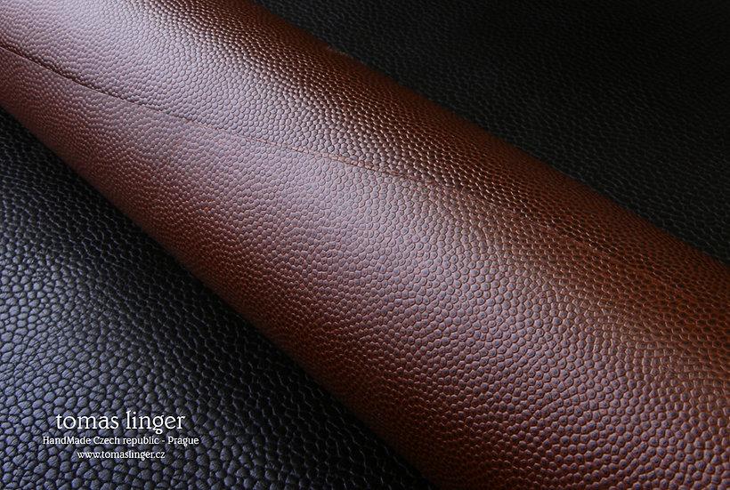 francouzská luxusní kůže pravá pouzdro pro iphone 6