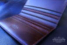 pánská peněženka na zakázku z kůže luxusní dárek 3