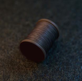 Royal  Grey - barva ručního šití na pouzdra  pro telefon