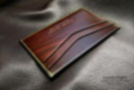 malá peněženka pouzdro na karty z kůže
