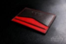 malé peněženky z kůže