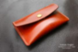drobné a karty peněženka malá