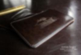 tabacco kůže pouzdro pro Apple iPhone