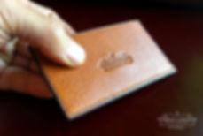 pouydro pro karty nový materiál y kůže