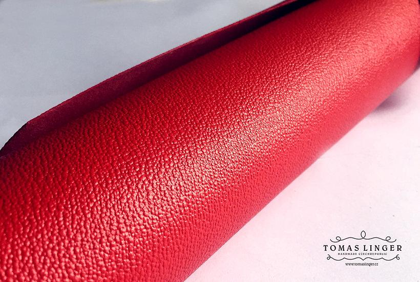 červené pouzdro pro apple iphone