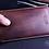Thumbnail: Pouzdro Apple iPhone z kůže - Stará škola  - Německá koželužna