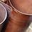 Thumbnail: Pouzdro pro Apple iPhone z kůže - Bridle leather J.E.Sedgwick Nut
