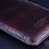 Thumbnail: Pouzdro pro Apple iPhone z kůže - Bizon