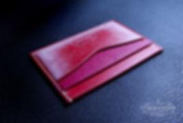 kreditky a karty pouzdro peněženka malá tenká