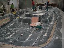 deck moulds