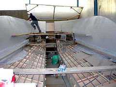 moulds boat