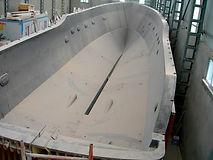 boat moulds