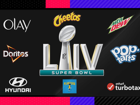 Super Bowl Advertising