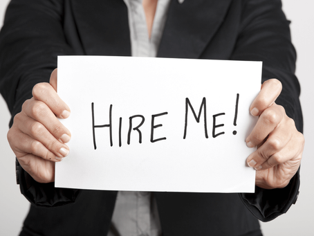 Where to Find a Job in the Business World?