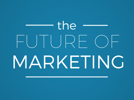 Prediction of the Marketing Industry Future