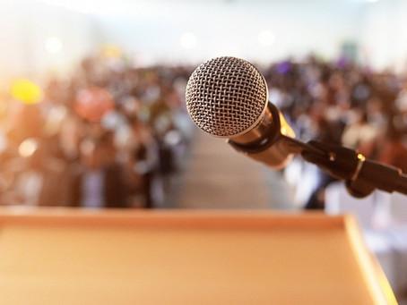 Public Speaking Techniques