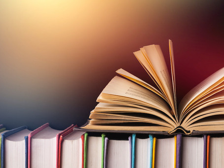 List of books to inspire young professionals in the marketing industry