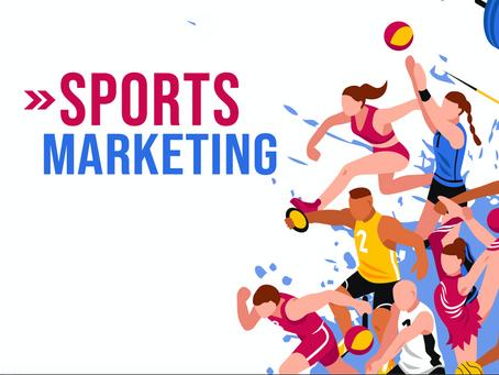 Sports Marketing!