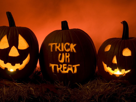 How has Halloween changed this year due to Covid-19?