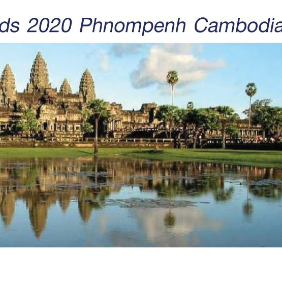 Top Thai Brands 2020 Phnompenh Cambodia