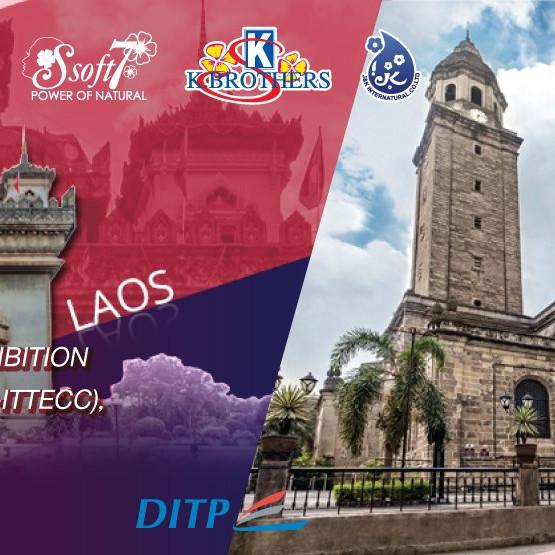 Mini Thailand Week Manila Philippines 2020