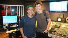 Shawn Mendes Session