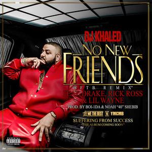 Drake/DJ Khalid