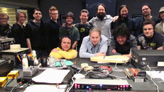 The Tragically Hip Session