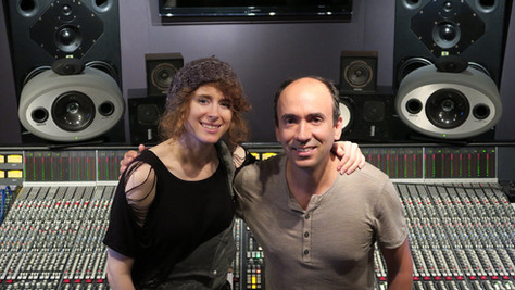 Kiesza Session