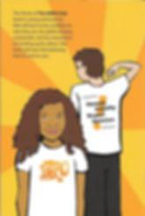 Hero Club - back cover