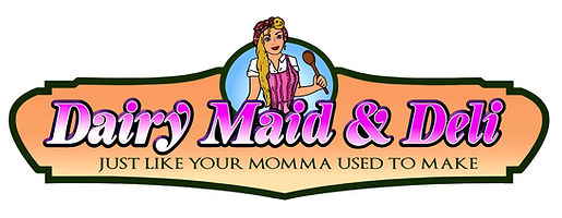 Dairy Maid and Deli - Comfort Food Restaurant