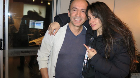 Camila Cabello Session