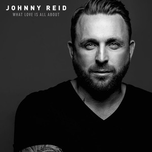 Johnny Reid