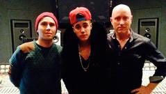 Justin Bieber Session