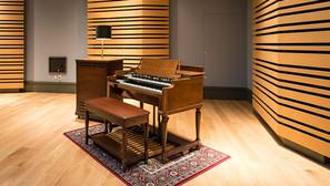 Studio A Equipment