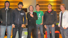 Billy Talent Session